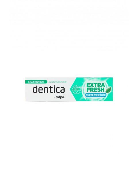 Pasta do zębów dentica by tołpa  - extra fresh mint 100 ml