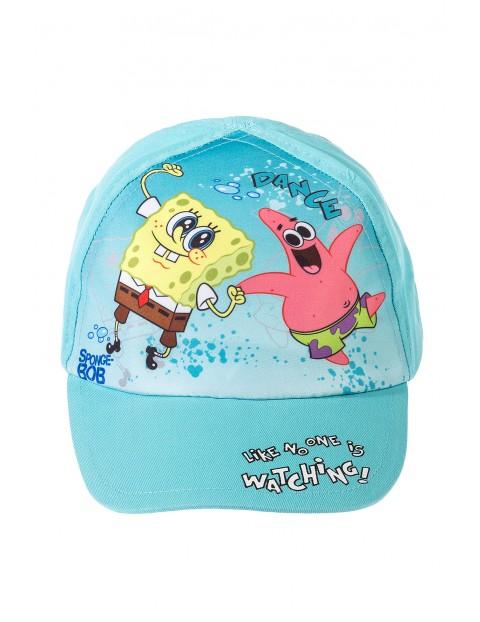 Czapka z daszkiem Sponge Bob 1X34AF