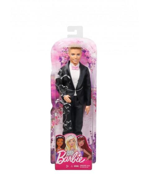 Barbie - Lalka Pan Młody wiem 3+