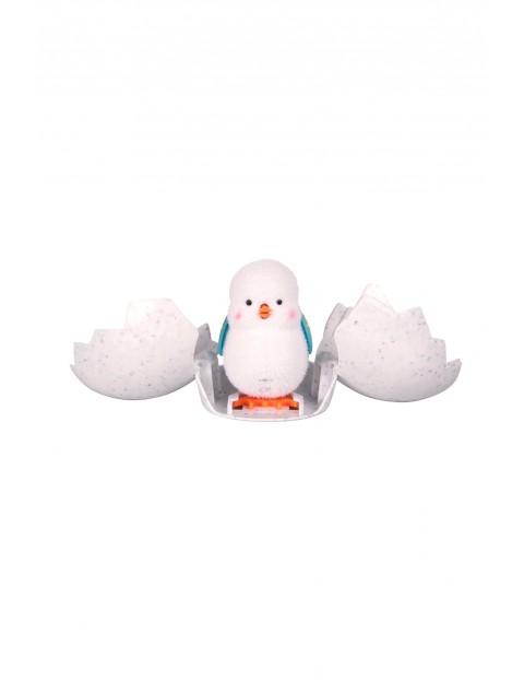 Kurczaczek z domkiem- zabawka
