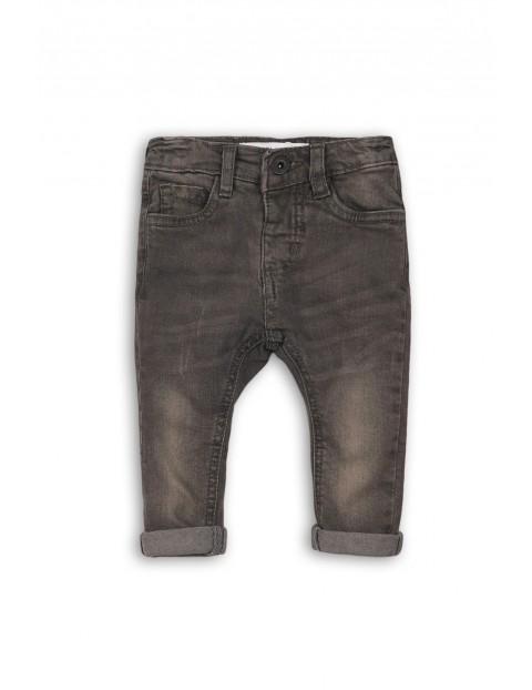 Spodnie chłopięce 1L33AL