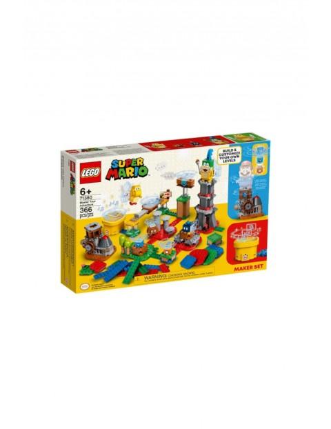 LEGO Super Mario - Mistrzowskie przygody - 366 el