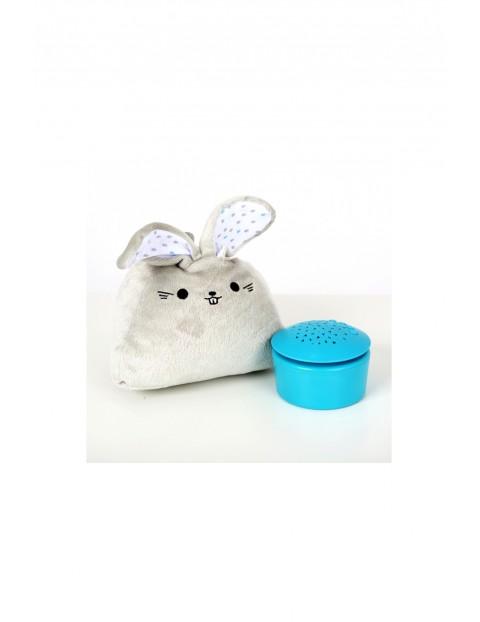 Projektor z pozytywką Rabbit