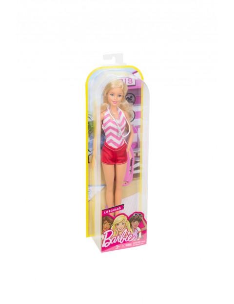 Lalka Barbie Ratownik wodny 3Y33G0