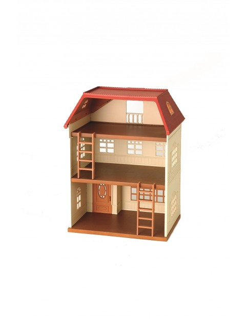 Sylvanian Families 3-piętrowy dom 3Y34HS