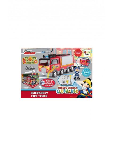 Wóz straży pożarnej Myszki Miki 1Y33HD
