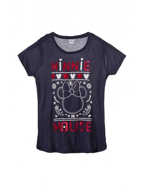 T-shirt damski Myszka Minnie 5Y34B6