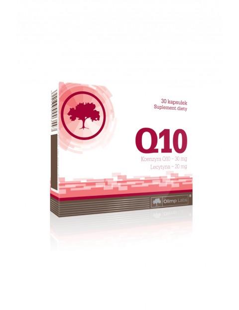 OLIMP Koenzym Q10 30mg 30 kapsułek-blistry