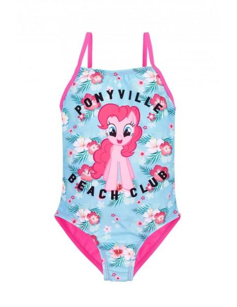 Strój kąpielowy dziewczęcy Pony