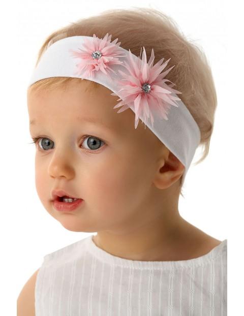 Opaska niemowlęca na głowę