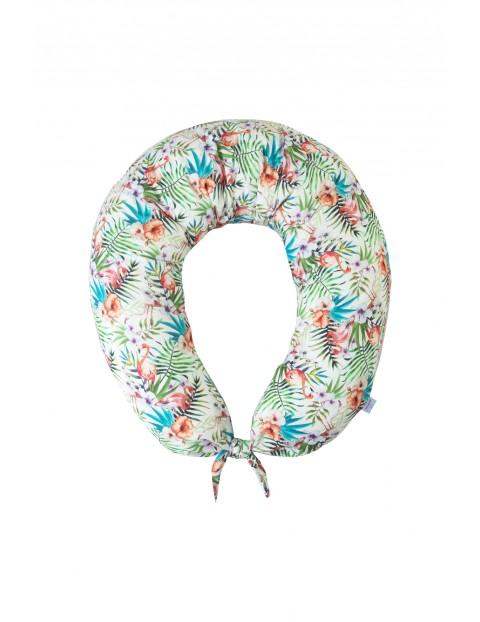 Poduszka pozycjonująca w kwiaty MOON dł. 260cm
