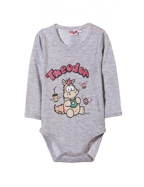 Body niemowlęce NICI 100% bawełna