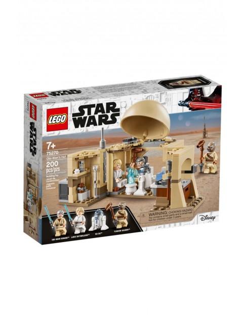 Lego Star Wars 75270 - Chatka Obi-Wana - 200 elementów wiek 7+