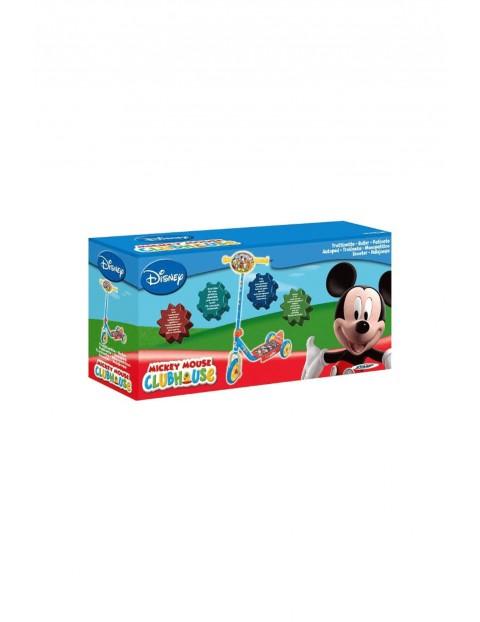 Hulajnoga chłopięca Myszka Mickey