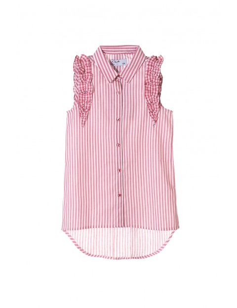 Koszula dziewczęca 3J3411