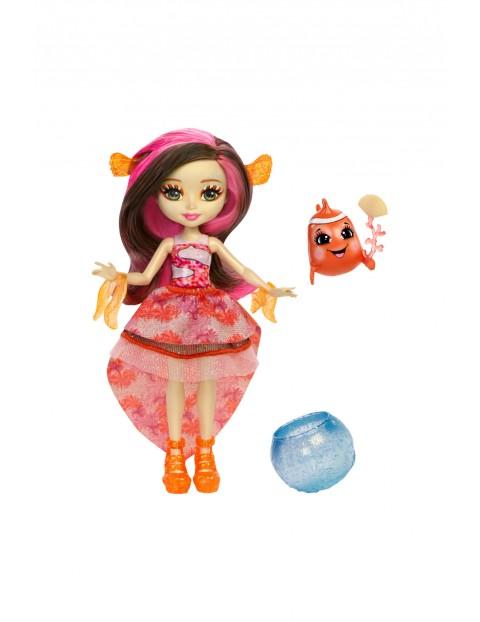 Enchantimals lalka z rybką 3Y34J2