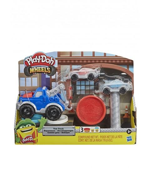 Zestaw Play-Doh Wheels holownik 3+