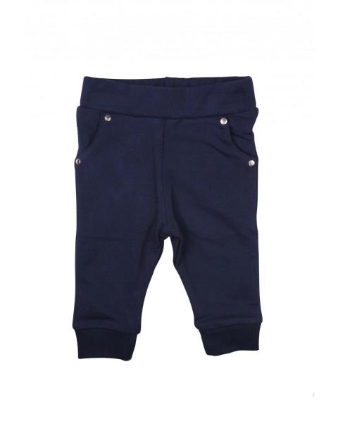 Spodnie Joggery 5L35A1
