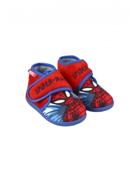 Obuwie chłopięce  Spiderman - czerwone
