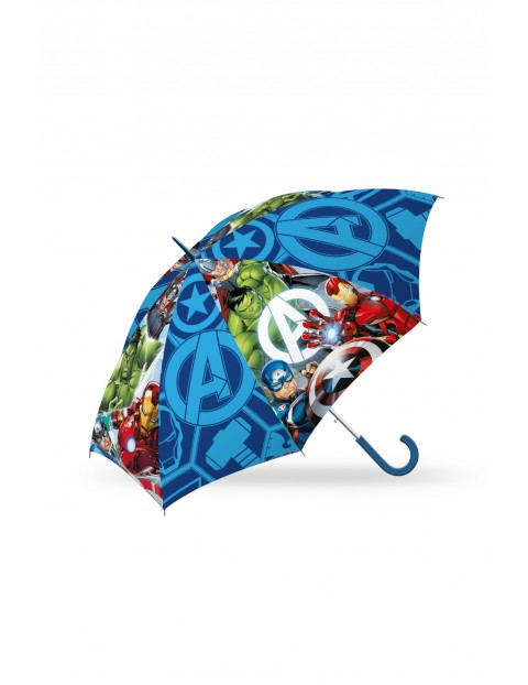 Parasolka manualna dziecięca 40cm -  Avengers