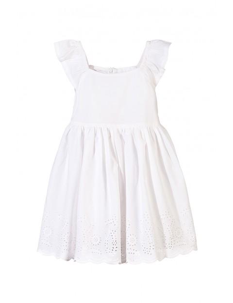 Sukienka dziewczęca 3K3430