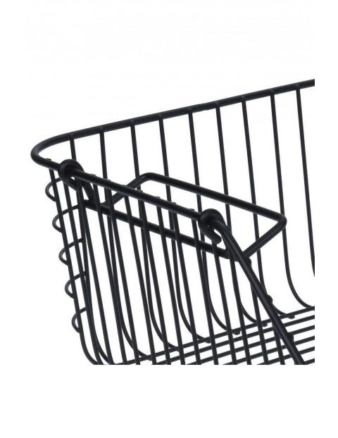 Koszyk metalowy na OWOCE WARZYWA do piętrowania