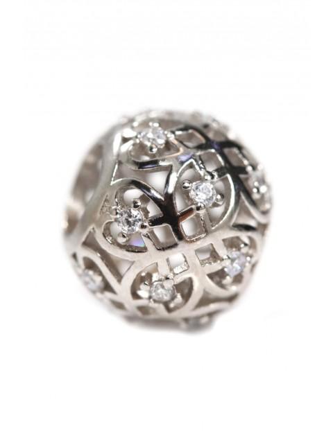 Beads Cristal - zawieszka kryształki