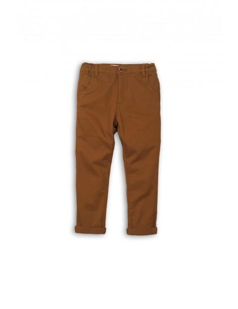 Spodnie chinosy 5L35AH