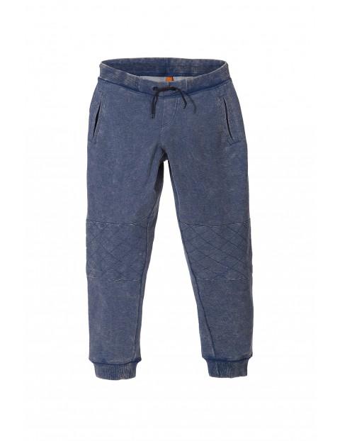 Spodnie dresowe chłopięce 2M3105