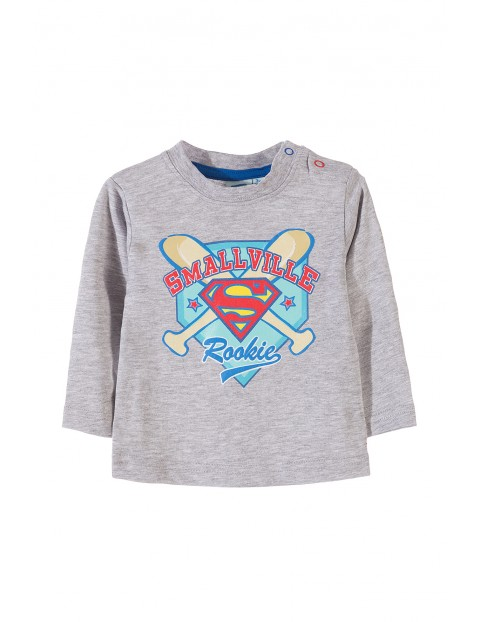 Bluzka chłopięca Superman 5H33A7