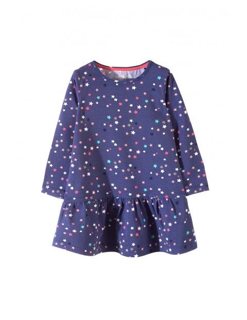 Sukienka dziewczęca 3K3307