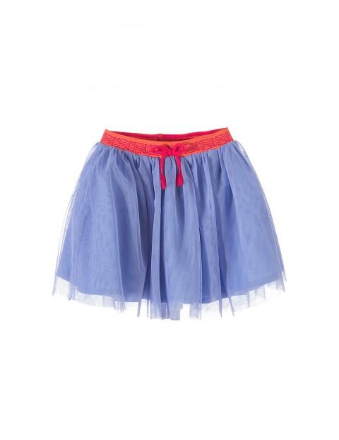 Spódnica dziewczęca tiulowa 3Q3511