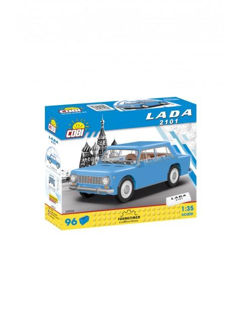 Klocki COBI 1970 Lada 2101