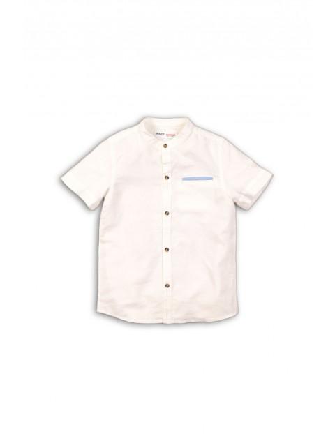Koszula chłopięca 2J34A3