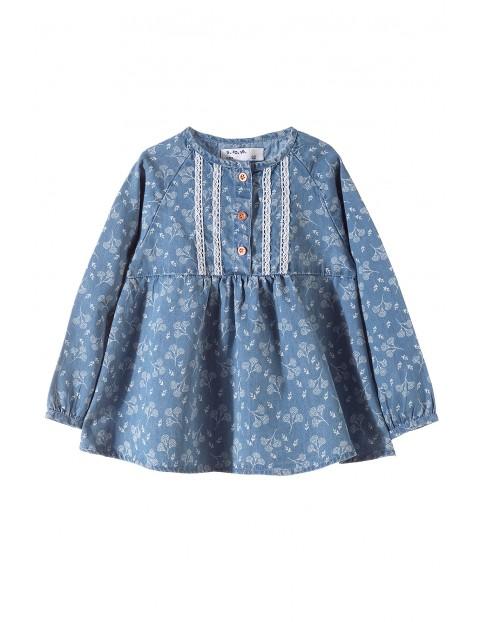 Koszula dziewczęca 3J3303