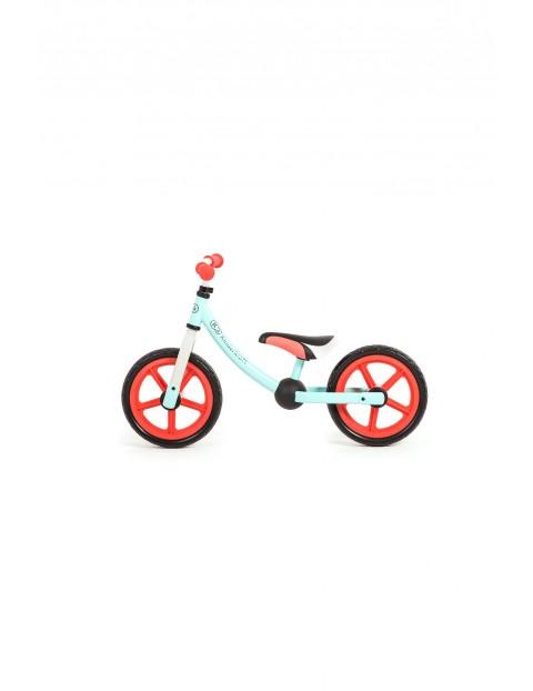 Rowerek biegowy 2 way mint