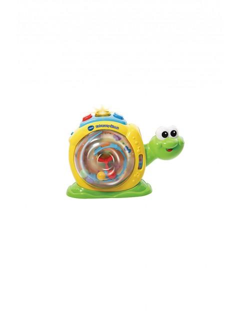 ZakręconyŚlimak-zabawka edukacyjna5O34OC