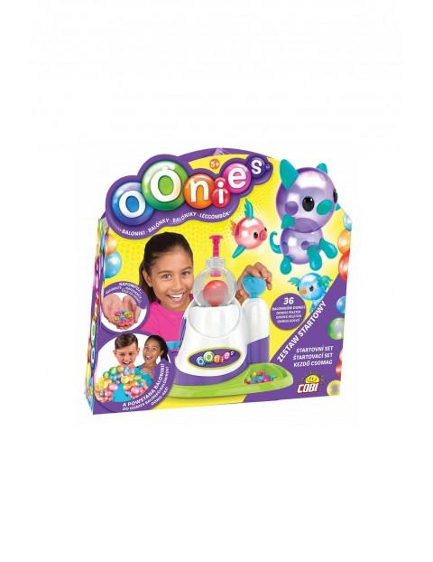 Baloniki Oonies- zestaw startowy 3Y33D8
