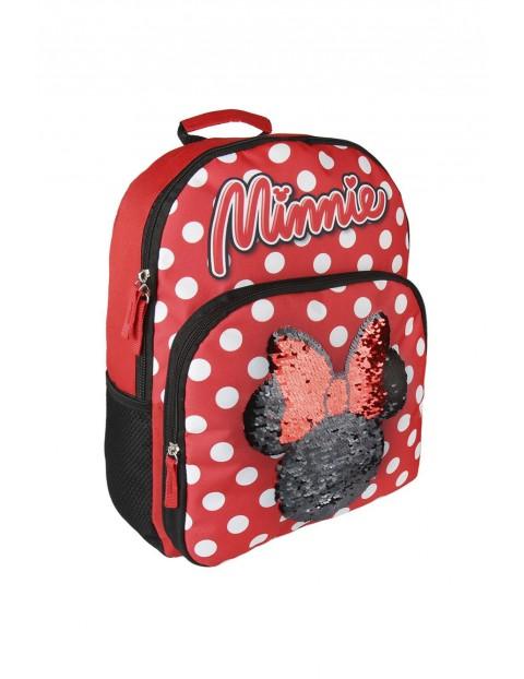 Plecak dziewczęcy Minnie 4Y35B3