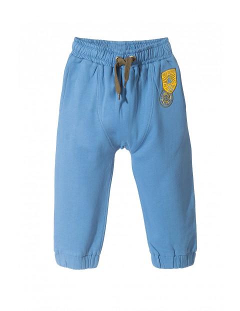Spodnie dresowe chłopięce 1M3121