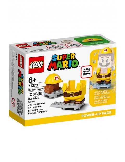 Lego Super Mario 71373 - Mario budowniczy - dodatek - 10 elementów wiek 6+