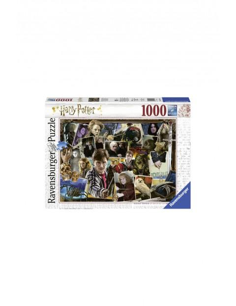 Puzzle Harry Potter 1000 elementów