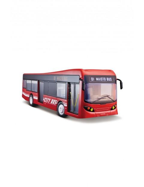 Autobus miejski Maisto- zdalnie sterowany 8+