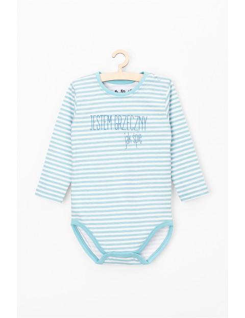 Body niemowlęce 100%bawełna