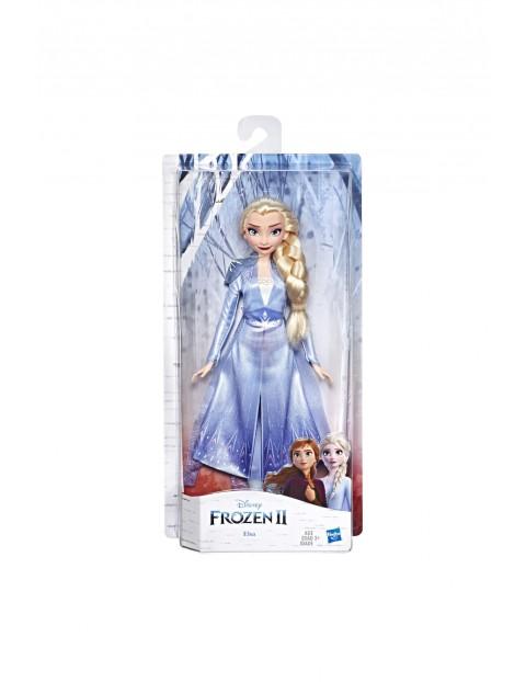 Frozen 2 - lalka klasyczna Elsa 3+