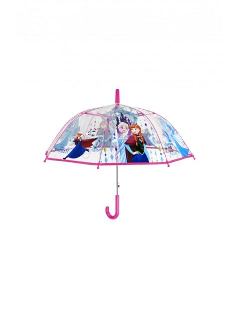 Parasol dziewczęcy Kraina Lodu 3Y35GL