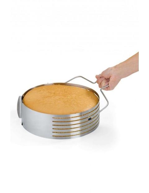 Nóż strunowy cięcia ciasta