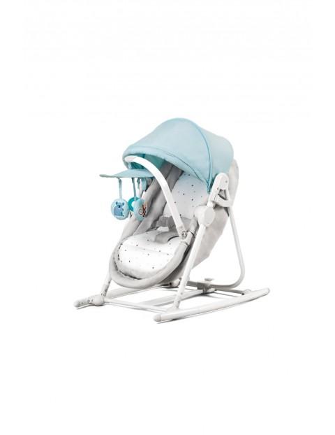 Bujaczek niemowlęcy UNIMO niebieski