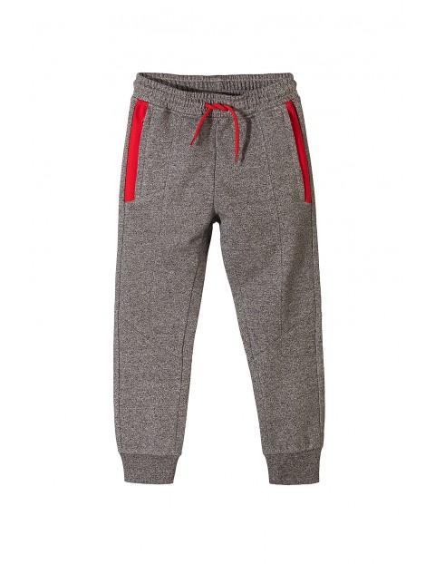 Spodnie dresowe chłopięce 2M3612