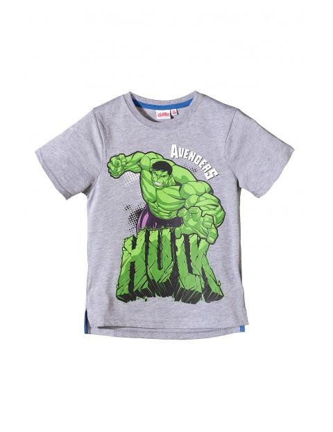 T-shirt chłopięcy Avengers 2I34AM